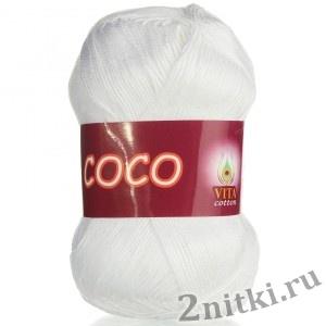 COCO VITA cotton