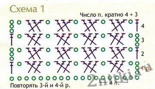 Muzhskoy-pulover-s-relefnyimi-uzorami-i-poloskami-vyazanyiy-spitsami.
