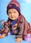 Цветной комплект для малыша